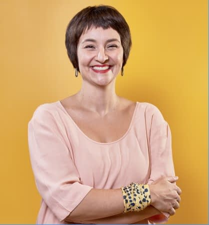 Cristina Luckner